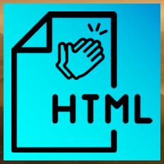 HTML вёрстка сайта
